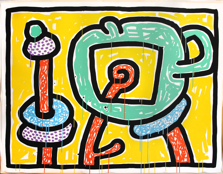 Keith Haring III